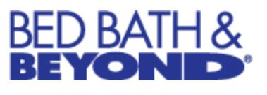 BBBY earnings | BBBY Logo